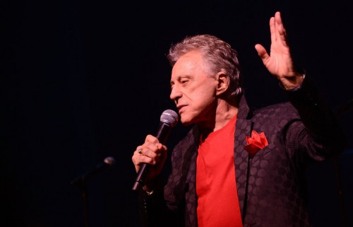 Frankie Valli (Credit :Jason Kempin/Getty Images)